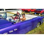 1956 Buick Special Hot Rod Rat Chopped Slammed Air Bags