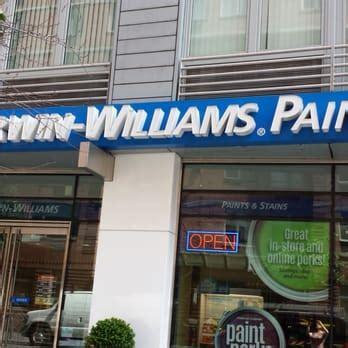 sherwin williams paint store nyc sherwin williams paint store paint stores 125 w 21st