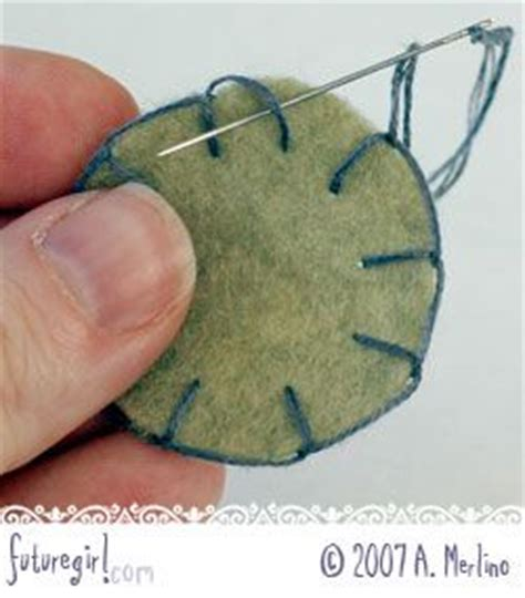 Blanket Stitch Step By Step by Blanket Stitch Picmia