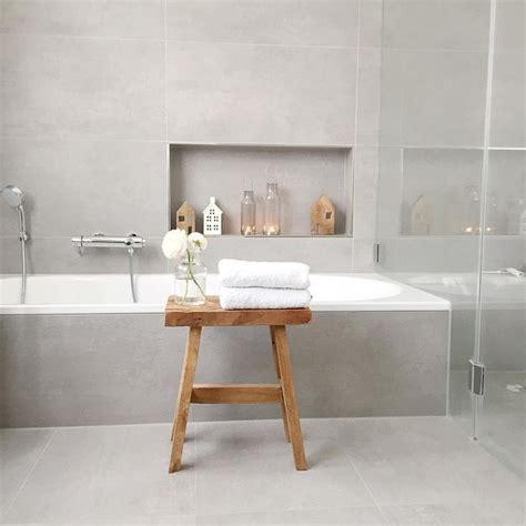 Fliese 240 X 120 by Grey Tile Bathrooms Home Decorating Interior Design Bath