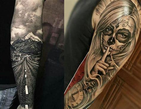 15 ideas y dise 241 os de tatuajes para la cadera de las mujeres tatuajes en el brazo de hombre tatuajes en el brazo 60