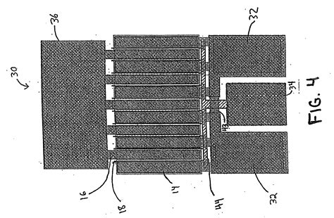 monolithic microwave integrated circuit power lifiers gallium arsenide microwave monolithic integrated circuit 28 images patent us6258652 spiral