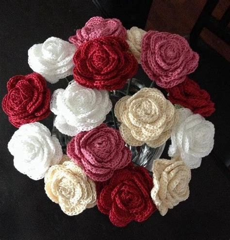 sentence pattern for this rose looks beautiful 17 best images about rosary on pinterest free pattern