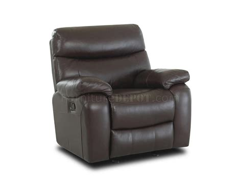 comfortable leather recliner berry color top grain leather comfortable reclining living