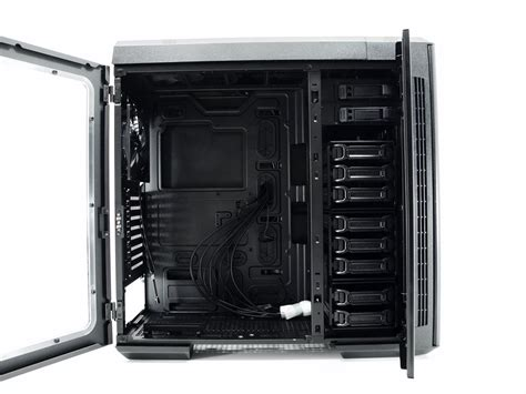 Thermaltake T81 Tower thermaltake t81 tower review