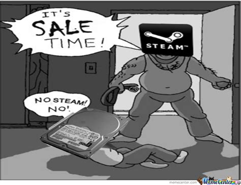 Steam Sale Meme - steam sale by olli meme center
