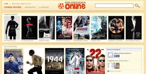 Top 10 Best Free Movie Streaming Sites 2016 For Watching ... Free Movies Online 2016 Streaming