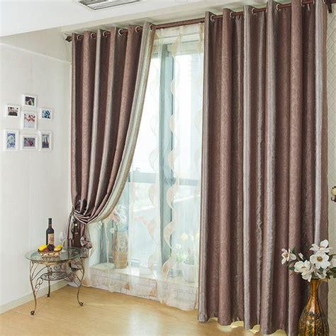vorhänge für gardinenschiene schlafzimmer gardinen