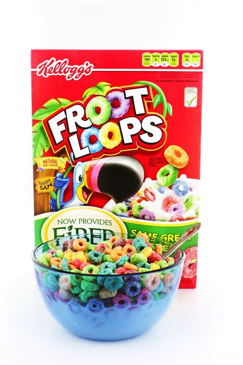 fruit loops the gallery for gt froot loops cereal 2014