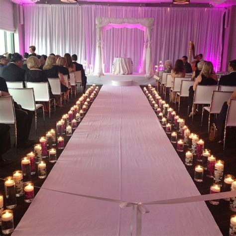 Wedding Aisle Ballroom by 10 Images About Wedding Aisle Runners On