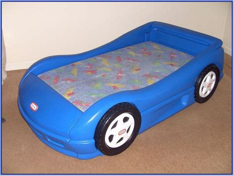 little tikes toddler car bed little tikes blue car bed replacement parts home design