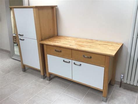 ikea cucine free standing ikea varde kitchen units free standing in fulham