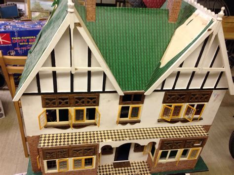 dolls house hshire dolls house for sale in uk 167 second hand dolls houses