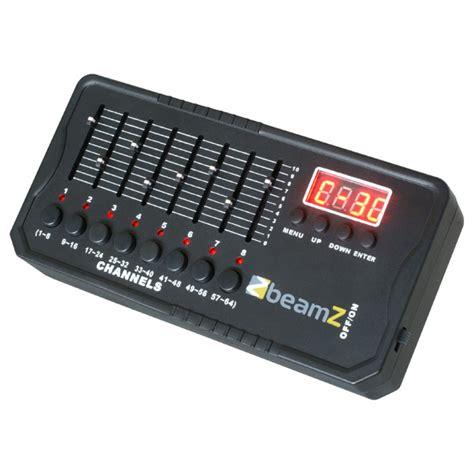 Mixer Lighting Dmx 512 dmx 512 mini controller tronios