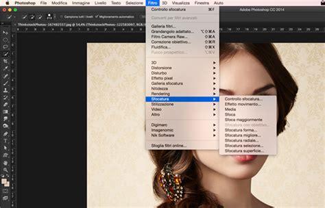 tutorial photoshop ritratto come applicare una texture ad un ritratto con photoshop