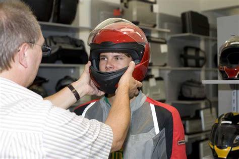 Motorrad Fahren Lernen Ohne Führerschein by Der Helm