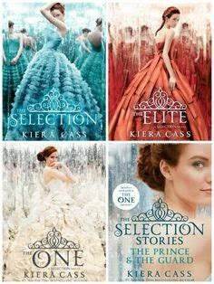 Everead The Selection Series