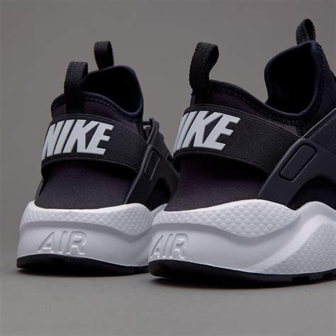 boys shoes nike sportswear boys air huarache run ultra gs black