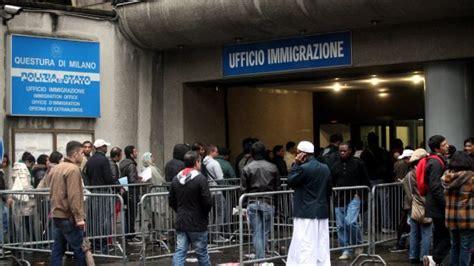 ufficio immigrazione monza torna a crescere il numero degli immigrati in lombardia
