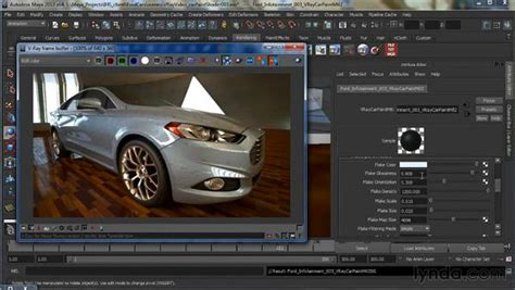 vray sketchup car paint tutorial the v ray car paint material