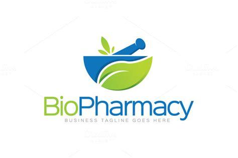 free logo design pharmacy pharmacy logo logo templates on creative market