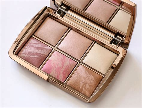 hourglass ambient lighting edit hourglass ambient lighting edit palette makeup and