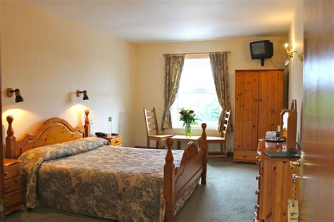 In Bedroom by Bunbeg House Gweedore Ensuite Bedrooms Single Bedroom