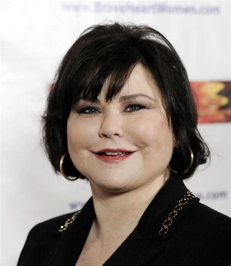 delta burke delta burke in braveheart awards for brave hearts zimbio