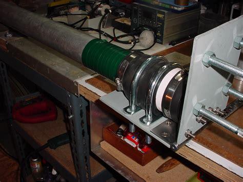 meterr vertical antenna