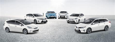 car range toyota fcv r concept hybrid car teased