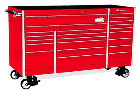 snap on tools company redefines premium tool storage with