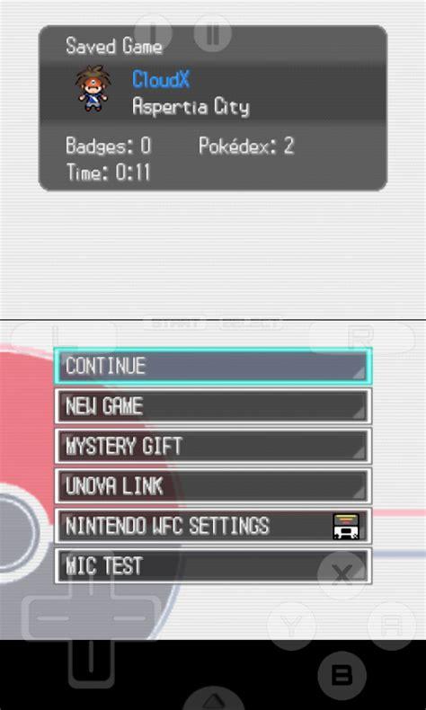 Pokemon White 2 DS ROM (Experience + Trade Evolution ... Emuparadise Ps2 Emulator