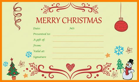 christmas coupon template ledger review