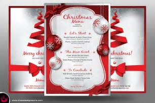 Hotel Menu Templates by Menu Template 4 Psd Templates Store