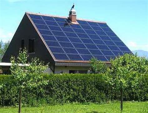 solar panels on roof residential solar panels review benefits оf a solar roof