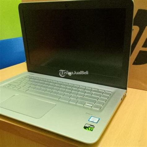 Ram Laptop Jogja laptop hp envy 14 j119tx ram 8gb ddr 3 hdd 1tb fungsi normal fullset jogja dijual tribun