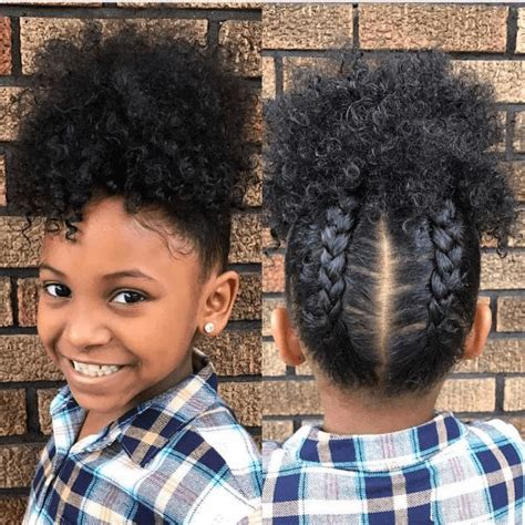 natural hairstyles for 11 year olds 25 best ideas about natural hairstyles on pinterest