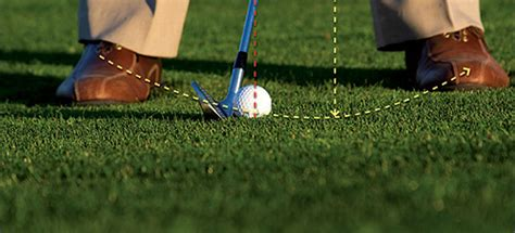 golf swing arc paths to perfection golf tips magazine