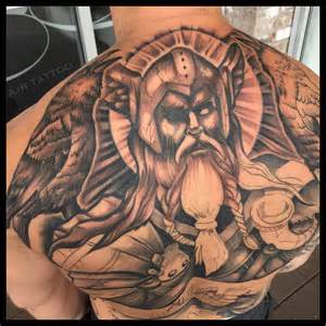 Designs that depict a viking s head shot and others depict viking