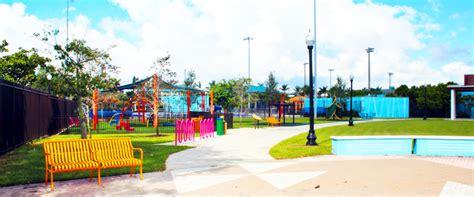 parks miami parks recreation robert king high park