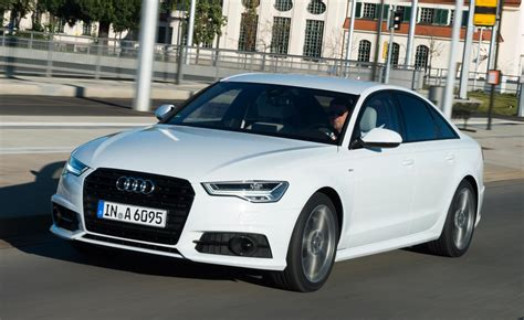 2015 Audi A6 by 2015 Audi A6 Photos Autos Post