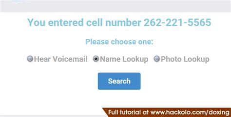 Cell Phone Lookup The Ultimate Guide About Quot Doxing Quot Hacks And Glitches Portal