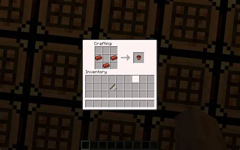 Vase Minecraft by How To Make A Pot In Minecraft