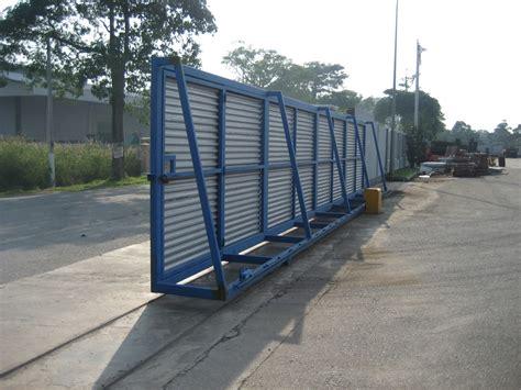 Sliding Gate Mesin Pintu Pagar Otomatis Jakarta mesin pintu pagar otomatis indonesia jakarta starguard