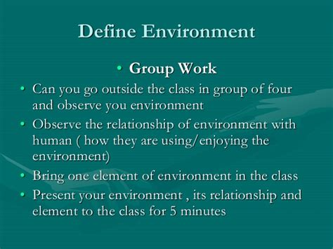 theme humanity definition definition and scope of environmental education