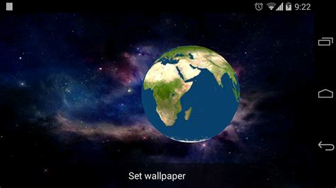 animated earth wallpaper windows 7 download rotating earth wallpaper gzsihai com