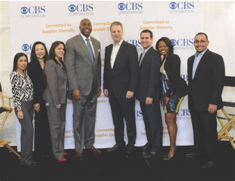 cbs corporation cbs diversity cbs corporation supply chain world