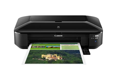 Printer Canon Cetak A3 Pr Lebih Efisien Dan Lebih Leluasa Cetak Dokumen A3 Dengan Canon Pixma Ix6870 Dan Ix6770
