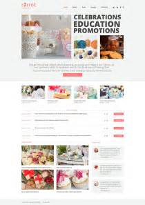 Event Planner Website Template 33 Event Planning Website Themes Amp Templates Free