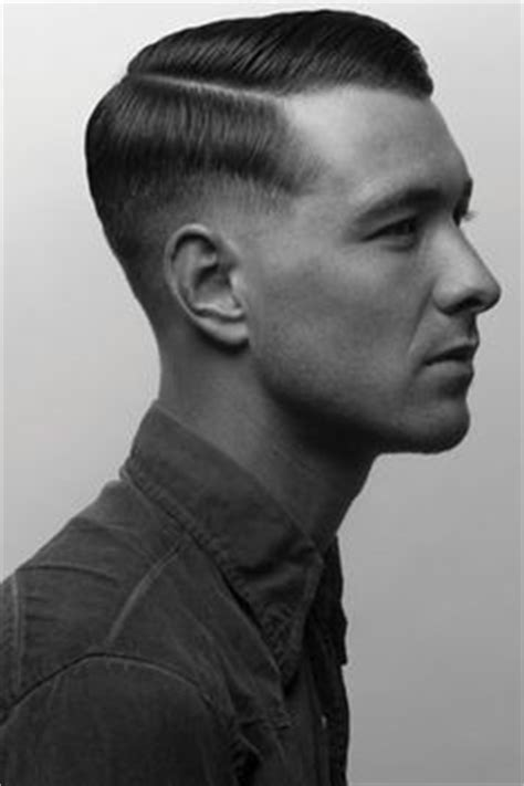 british mens haircuts in 1940 1940s men hairstyles hair pinterest 1940s mens